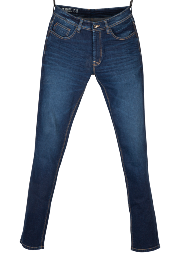 Adam Dark Blue denim