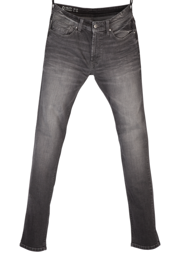 Adam Grey denim