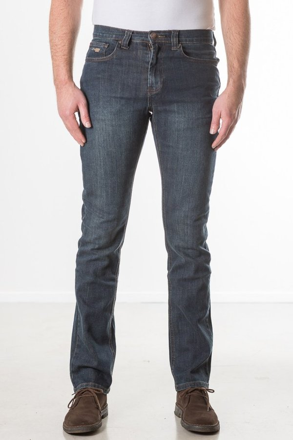 Jacksonville Dark Used Washed