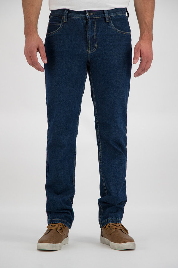 247 Jeans MAHOGANY D11 MEDIUM BLUE